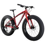 Diamondback El Oso Grande – Red