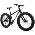 Diamondback El Oso Gordo – Black