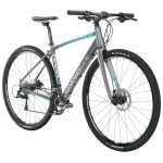Diamondback Haanjenn Bicycle – Black