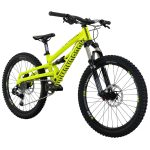 Diamondback Kids Splinter 24 – Yellow