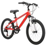 Diamondback Kids' Octane 20 – Red