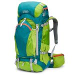 Ems Womens Long Trail 60 Backpack  – Green