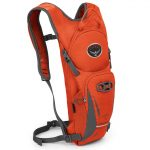 Osprey Viper 3 Cycling Pack – Orange