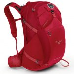 Osprey Skarab 32 Pack – Red