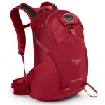 Osprey Skarab 24 Pack – Red