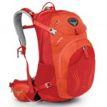 Osprey Womens Mira Ag 26 Pack – Red
