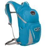 Osprey Womens Verve 9 Hydration Pack, Azure Blue – Blue