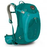 Osprey Womens Mira Ag 18 Pack – Blue