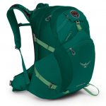 Osprey Womens Skimmer 30 Hiking Pack – Green