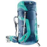 Deuter Act Zero 45+15 Sl Backpack – Green