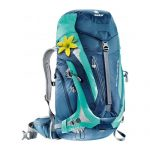 Deuter Womens Act Trail Pro 32 Sl – Green