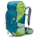 Ems Womens Sector 28 Backpack  – Green