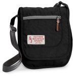 Ems North End Shoulder Bag – Black