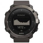 Suunto Traverse Gps Watch – Black