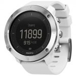 Suunto Traverse Gps Watch – White