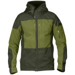 Fjallraven Mens Keb Jacket – Green