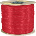 Sterling 1โ€ Techtape Web Wheel 30 – Red