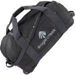 Eagle Creek No Matter What Rolling Duffel, Large – Black