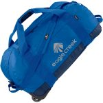 Eagle Creek No Matter What Rolling Duffel, Large – Blue