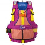 MTI Kids Bob PFD – Red