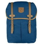 Fjallraven Rucksack No. 21, Medium – Blue