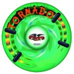 Paricon Kids Tornado Snow Tube – Green