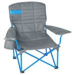 Kelty Lowdown Chair – Black