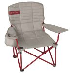 Kelty Lowdown Chair – White
