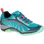 Merrell Womens Siren Edge Hiking Shoes, Blue – Blue