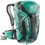 Deuter Womens Attack 18 Sl Cycling Pack – Green