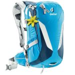 Deuter Womens Compact Exp 10 Sl Pack With 3L Reservoir – Blue
