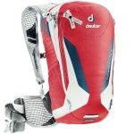 Deuter Compact Lite 8 Pack With 3L Reservoir – Red