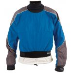 Kokatat Mens Tropos Re-Action Jacket – Blue – Size XL