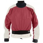 Kokatat Mens Tropos Re-Action Jacket – Red – Size S