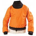 Kokatat Kids Tropos Re-Action Jacket – Orange – Size M