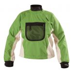 Kokatat Kids Tropos Super Breeze Jacket – Green – Size M