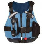 Kokatat Guide Pfd – Blue
