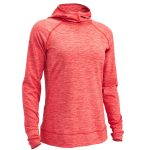 Ems Women's Techwick Transition Hoodie – Red – Size S