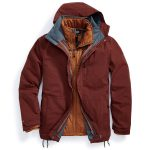 Ems Mens Freescape 4-In-1 Jacket – Red