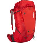 Thule Men's Versant 70L Backpack – Red