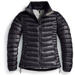 Ems Womens Feather Pack Jacket – Black