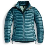 Ems Womens Feather Pack Jacket – Green
