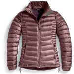 Ems Womens Feather Pack Jacket – Purple