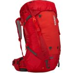 Thule Men's Versant 50L Backpack – Red