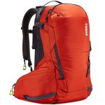 Thule Upslope 35L Snowsports Backpack – Orange