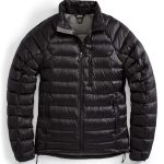 Ems Mens Feather Pack Jacket – Black