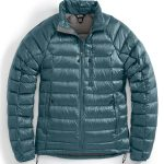 Ems Mens Feather Pack Jacket – Green