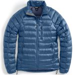 Ems Mens Feather Pack Jacket – Blue