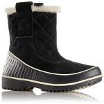 Sorel Womens Tivoli Ii Pull-On Boots, Black – Black