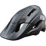 FOX Metah Cycling Helmet – Black